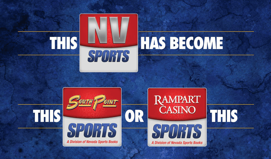 Review of NV Sports App by South Point