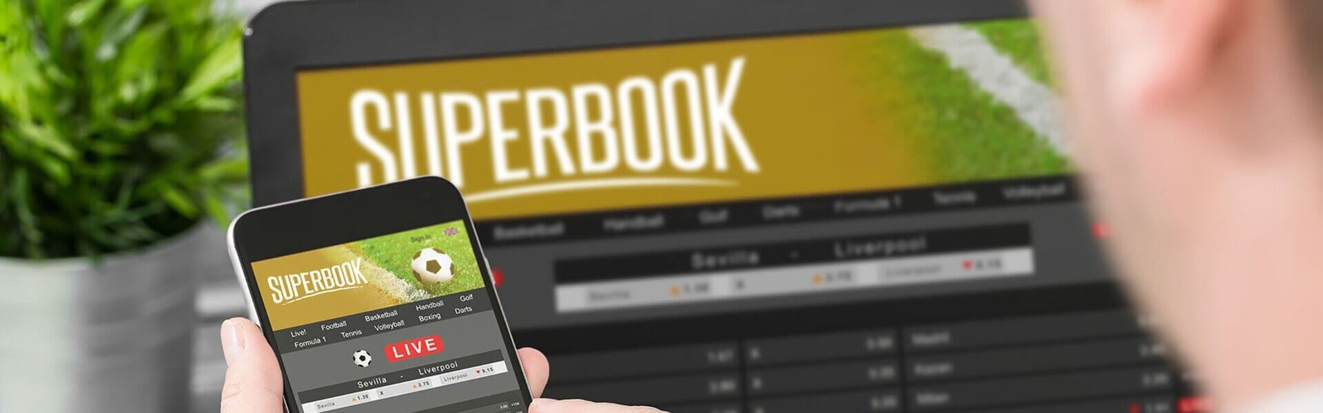 Westgate Superbook App